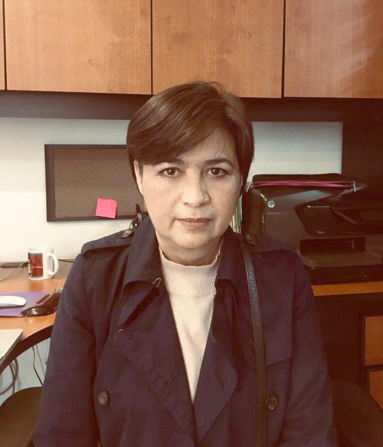 María Leticia López Zepeda