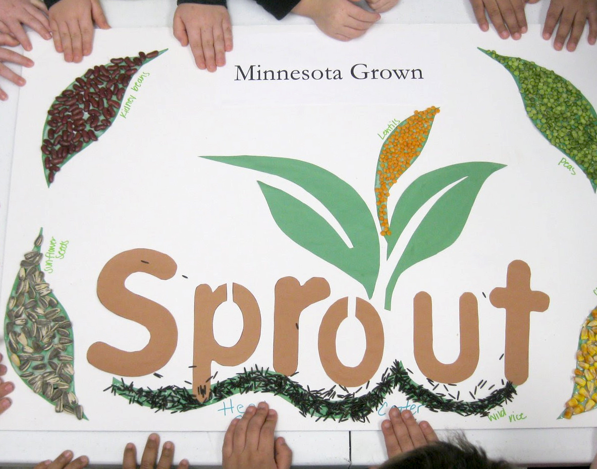 Sprout food hub