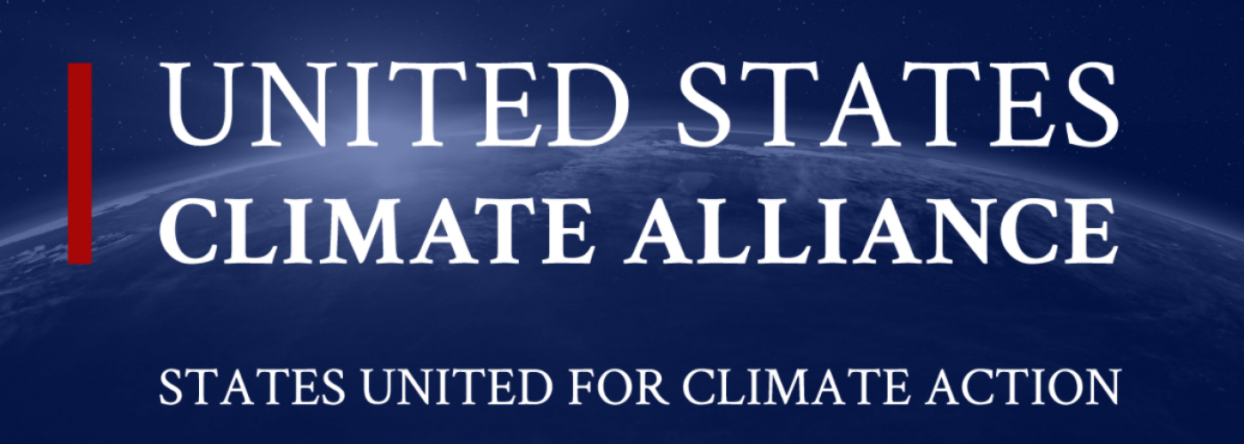 United States Climate Alliance