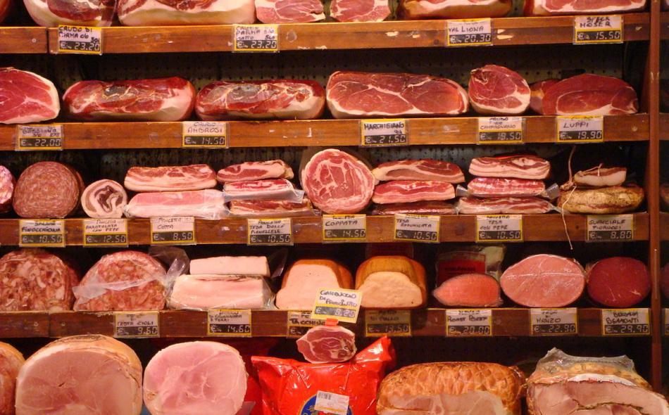 Meat Over Consumption Leads to Global Warming