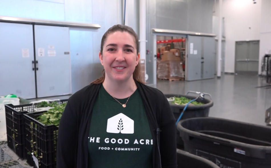 The Good Acre's Nikki talks Farm to Summer