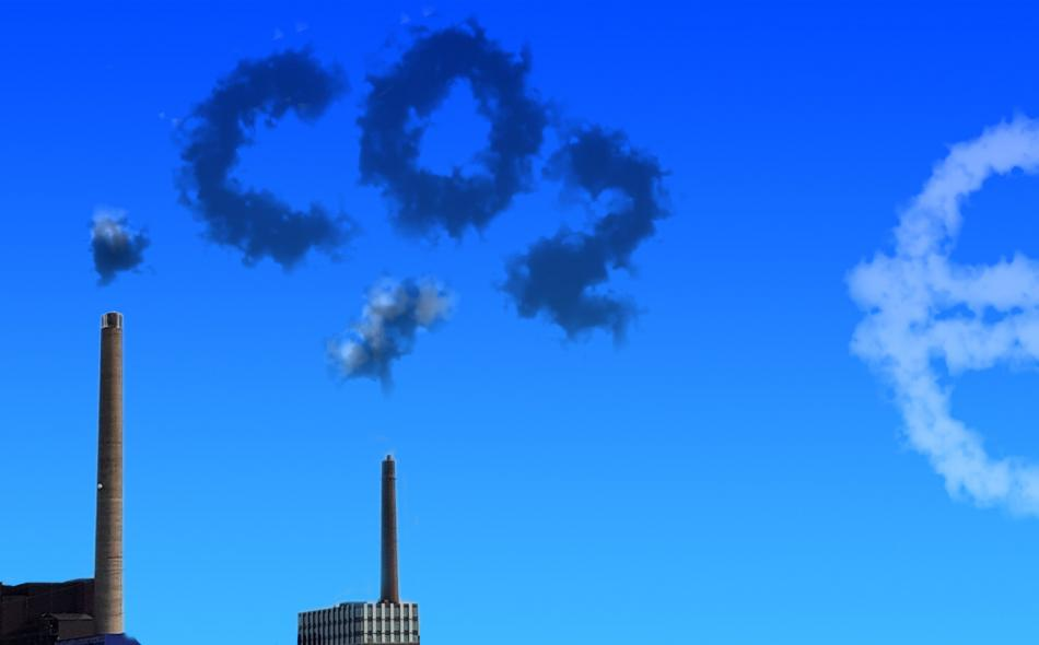 The Cost of CO2