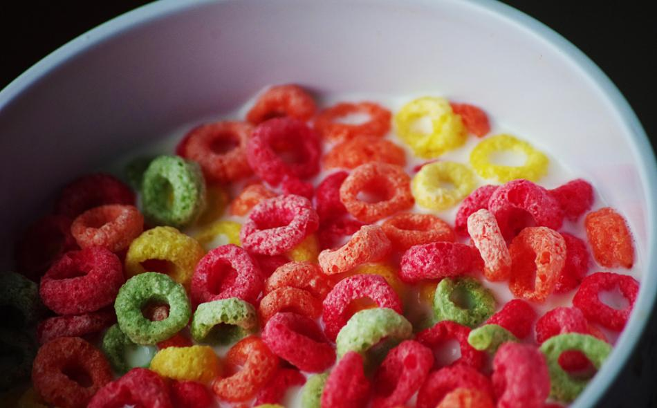 Webinar: Sickly sweet: The science and policy of fructose overconsumption in America