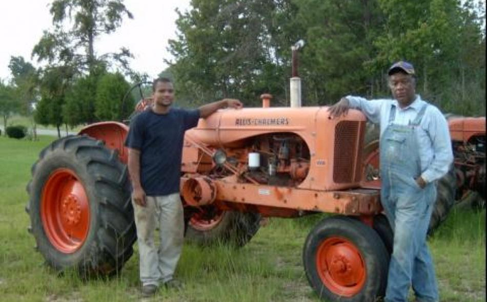 Black Farmers' Lives Matter: Defending African-American Land and Agriculture in the Deep South