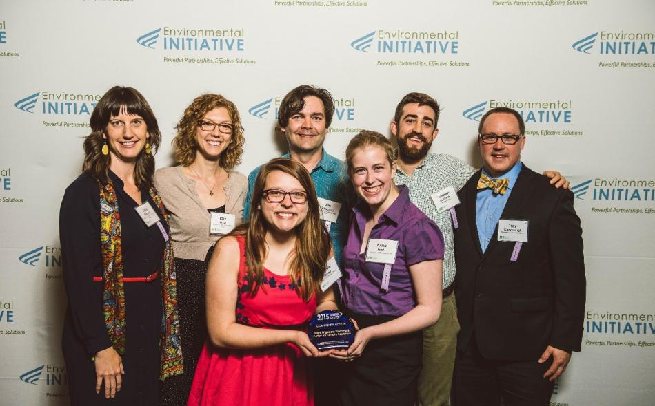 IATP Rural Climate Dialogue wins Award