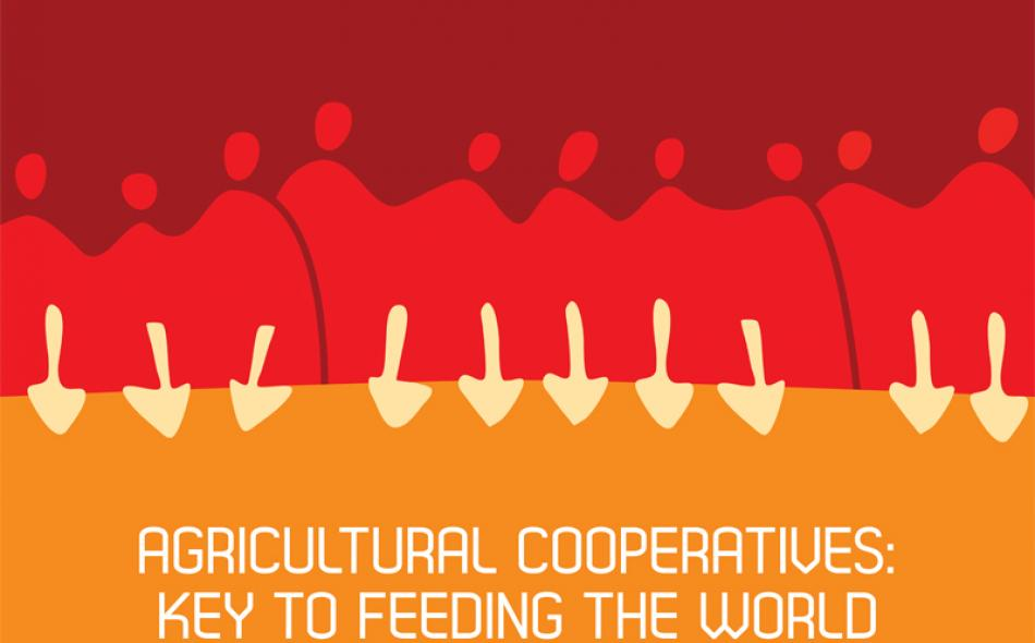World Food Day: Keep farmers on the land