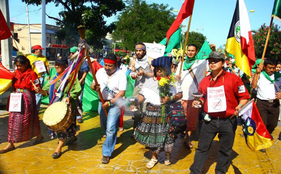 International Day of Peasants and Farmers Struggles: In support of Agroecology and Food Sovereignty