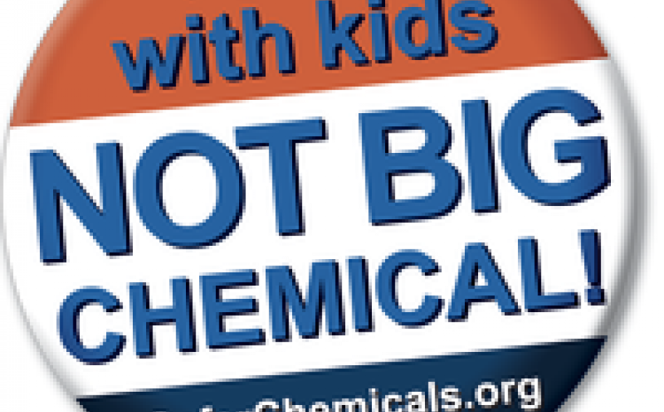 Big chemical companies + big bucks = Putting the brakes on chemical regulation