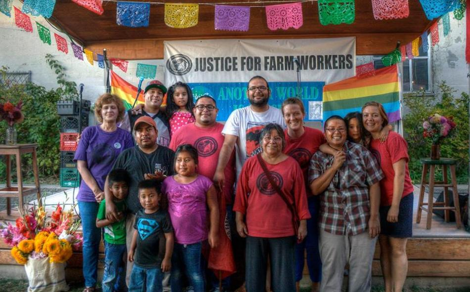 Recognizing food sovereignty