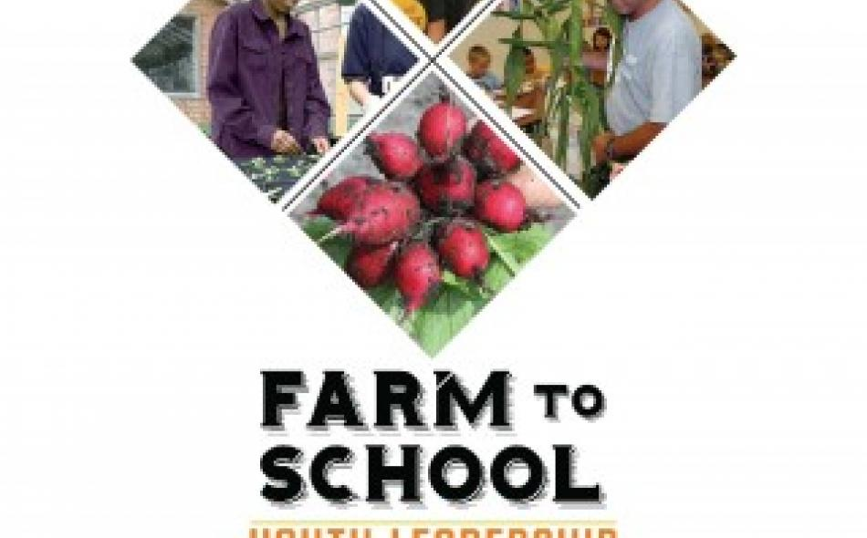 Farm to School & Youth Leadership Webinar Part 1: Helping students understand their food systems