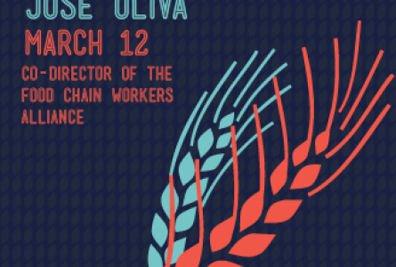 Food Sovereignty Series: Jose Oliva, Co-Director of the Food Chain Workers Alliance