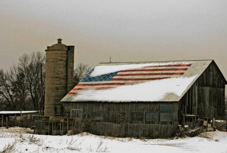 Trump's Budget Proposal Spurns Rural America