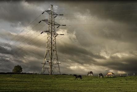 Trump's Infrastructure Plan Burdens Rural America