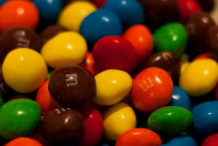 Mars Candy Company agreed to remove nano-titanium dioxide from its products
