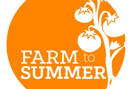 Farm to Summer logo