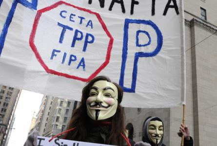 3 Ways the TPP Will Hurt the Climate—If We Let It Pass